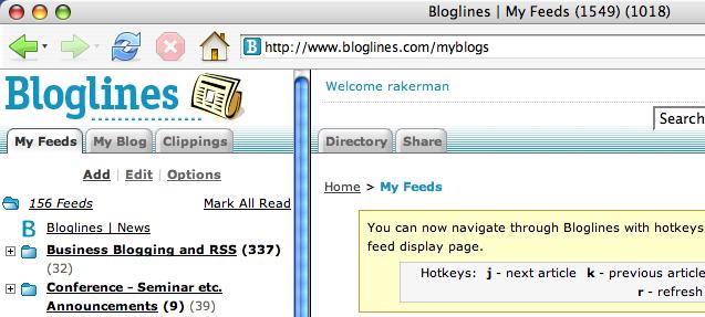 [Bloglines]