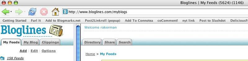 [Bloglines start]